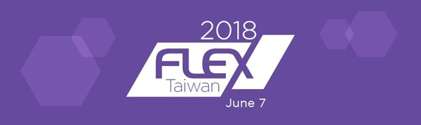 2018 FLEX Taiwan