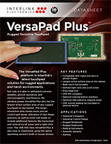 Datasheet_VersaPad-Plus