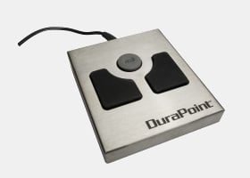 DuraPoint Industrial Mouse