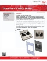 DuraPoint data sheet