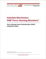 FSLP Sensor Integration Guide