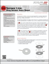 AntiMicrobial Ring Sensor data sheet