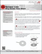 AntiMicrobial Ring Sensor data sheet