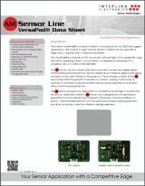 AntiMicrobial VersaPad data sheet