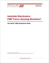 VersaPad USB Integration Guide