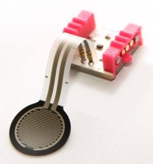 Resistive Sensor Technology