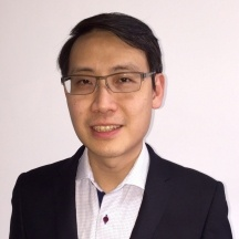 Albert Lu, Ph.D.