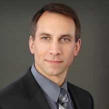 John M. Heitzinger, Ph.D.