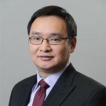 Gene Chen, Ph.D. Interlink VP, Engineering & Advanced Materials