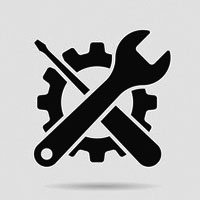 Key Industry Example Icon