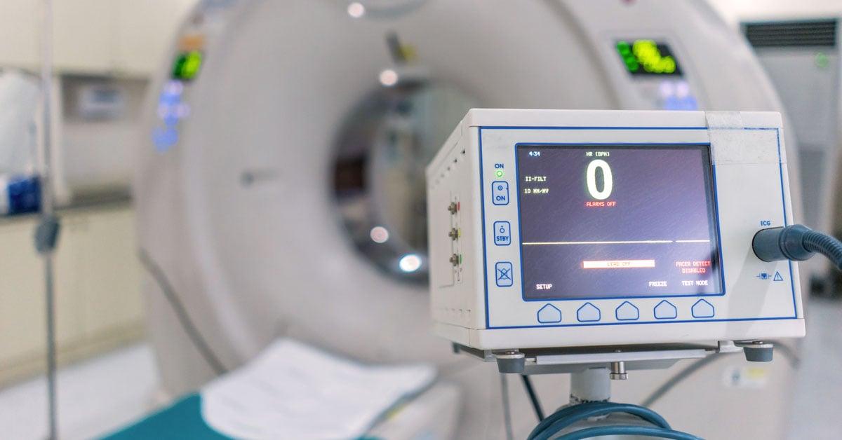 interlink-electronics-medical-trust