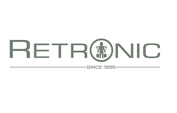 Retronic GmbH Logo